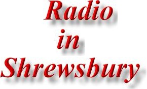 Radio Stations in  Shrewsbury, Shropshire