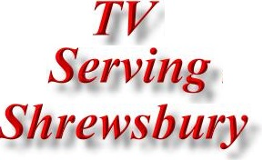 TV News Stations serving Shrewsbury