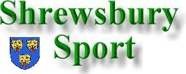 Find Shrewsbury Sports Clubs, Sports Teams and Leagues