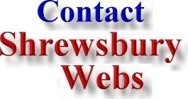 Contact Shrewsbury Business Websites directory