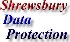 Find Shrewsbury Data Protection Services