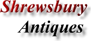 Find Shrewsbury Antiques Business Directory Marketing