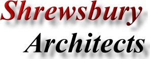 Find Shrewsbury Architects Business Directory Marketing Service