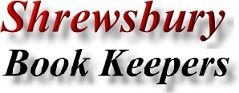 Find Shrewsbury Book Keepers Websites, Address, Phone Number