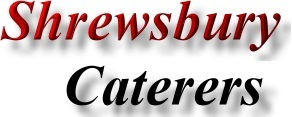 Find Shrewsbury Catering Business Directory Marketing