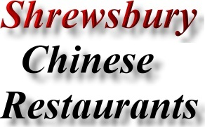 Find Shrewsbury Chinese Restaurant Business Directory Marketing