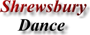 Shrewsbury Dance School Business Directory Marketing