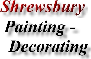 Find Shrewsbury Decorating Business Directory Marketing