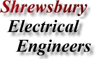 Find Shrewsbury Electrical Engineers Business Directory