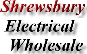 Shrewsbury Electrical Wholesale Business Directory Marketing