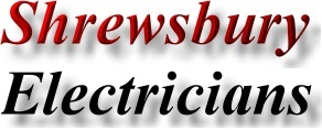 Find Shrewsbury Electrician Business Directory Marketing