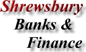 Find Shrewsbury Banks Business Directory Marketing