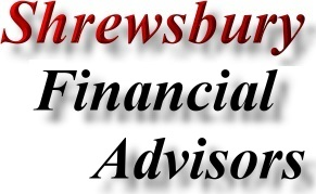 Find Shrewsbury Financial Advice Business Directory Marketing