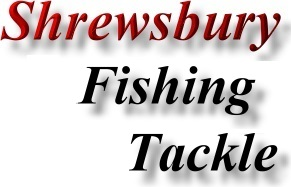 Find Shrewsbury Fishing Tackle Business Directory Marketing