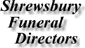 Find Shrewsbury Funeral Directors Directory Marketing