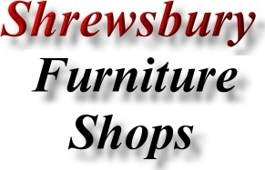 Find Shrewsbury Furniture Shop Business Directory Marketing