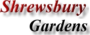 Find Shrewsbury Gardening Business Directory Marketing