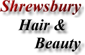 Find Shrewsbury Hairdressers Business Directory Marketing
