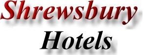 Find Shrewsbury Hotel Business Directory Marketing