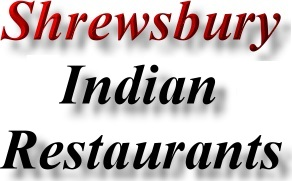 Find Shrewsbury Indian Restaurant Business Directory Marketing