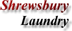 Find Shrewsbury Laundry Business Directory Marketing