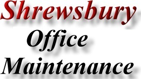 Find Shrewsbury Office Maintenance Business Directory Marketing