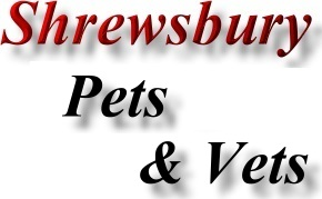 Find Shrewsbury Pet Shops and Vets Business Directory Marketing