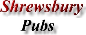 Find Shrewsbury Pubs Business Directory Marketing