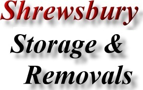 Find Shrewsbury Removals Business Directory Marketing