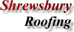 Find Shrewsbury Roofing Business Directory Marketing