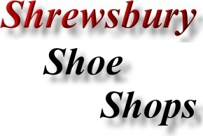 Find Shrewsbury Shoe Shops Business Directory Marketing
