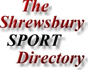 Find Shrewsbury Sports promotion