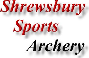 Find Shrewsbury Sport Archery