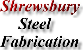 Find Shrewsbury Steel Fabrication Business Directory Marketing Service