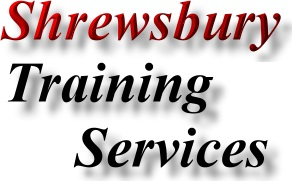 Find Shrewsbury Training Business Directory Marketing Service