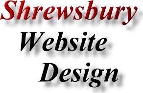 Find Shrewsbury Website Design Directory Marketing Service