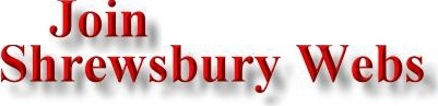 Shrewsbury Website Promotion and Advertising