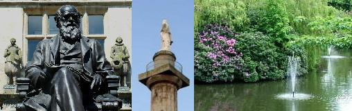 Shrewsbury Local online Directory service