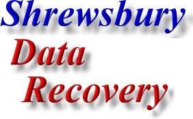 Find Shrewsbury USB Recovery, Salop SSD Recovery