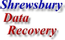 Shrewsbury Computer Data Recovery - Documents, Photos, Course Work Recovery