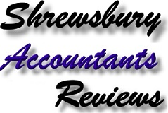 Find Shrewsbury Accountants Client Reviews