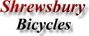 Find Shrewsbury Bike Shops Directory Marketing Service