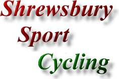 Find Shrewsbury Sports - Shrewsbury Cycling