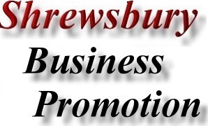 Find Shrewsbury Business advertising, Marketing - Promotion