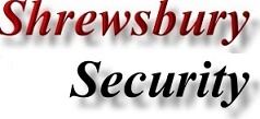 Find Shrewsbury Security, Online Security Directory Service