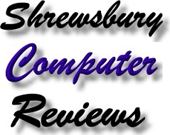 Shrewsbury Computer Repair Reviews