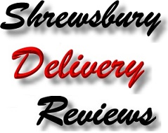 Find Shrewsbury Courier - Delivery Company Reviews