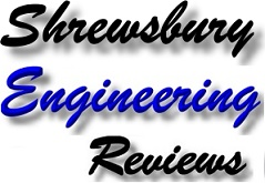 Find Shrewsbury Engineering Company Reviews
