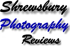 Find Shrewsbury Photography Customer Reviews