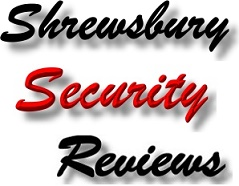 Find Shrewsbury Security Company Customer Reviews
